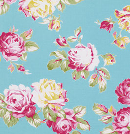 Tanya Whelan SUNSHINE ROSES Full Bloom Roses