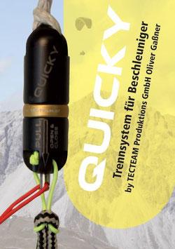 QUICKY - 1 Set
