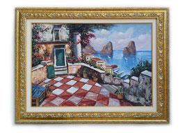Q00943 - Paesaggio mediterraneo
