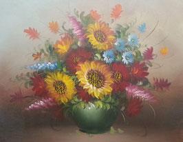 T00343 - Composizione Floreale