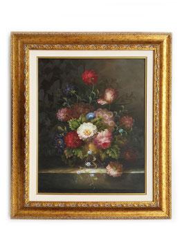 Q00983 - Composizione Floreale
