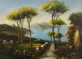 T001356 - Paesaggio