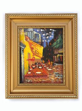 Caffè di notte - Van Gogh