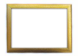 C00184 - Cornice rettangolare in legno