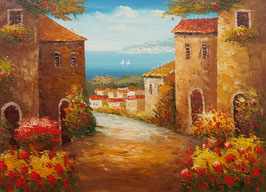 T01386 - Paesaggio mediterraneo