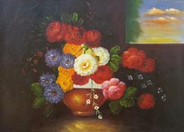 T01284 - Composizione Floreale