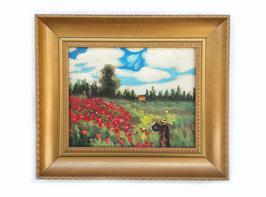Papaveri - Claude Monet