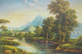 T01305 - Paesaggio