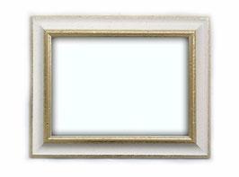 C00248 - Cornice rettangolare in legno