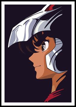 Pegasus, Poster