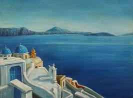 T01360 - Santorini