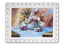 Q00962 - Composizione Floreale