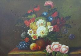 T00153 - Composizione Floreale