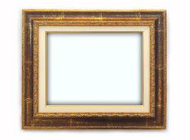 C00259 - Cornice rettangolare in legno