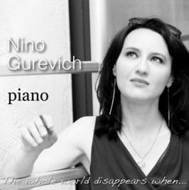 Nino Gurevich Piano