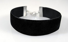 Kombi Samt Armband