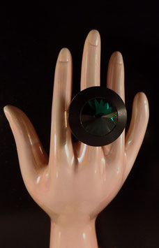 Designer Ring *Swarovski Elements*