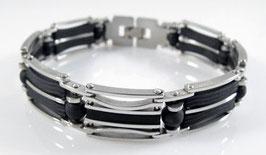 AKZENT Steel Armband