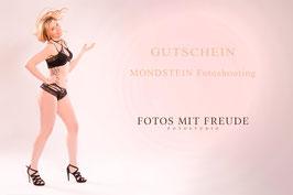 Fotoshooting Mondstein
