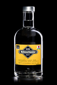 Gin Honeriwater