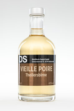 Vieille Theilersbirne