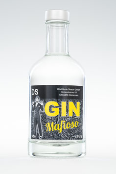 Gin Mafioso - Der Dominate