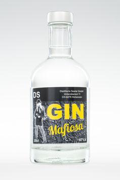 Gin Mafiosa - Die Wandelbare