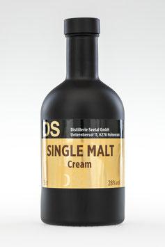 Single Malt Cream
