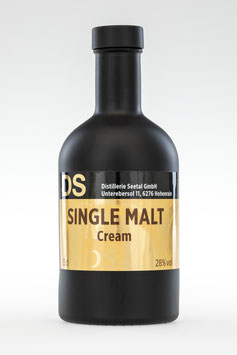 Single Malt Cream
