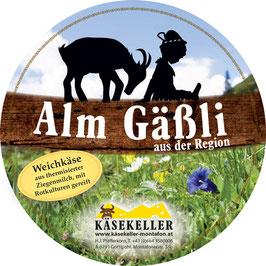Alm Gäßli d´kli