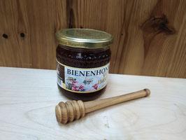 Honiglöffel aus Kirschholz