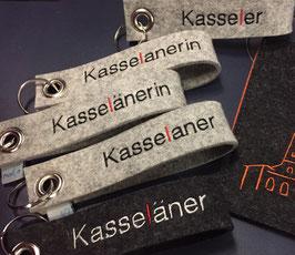 "Schlüsselanhänger ""Kassel"" in Variationen"