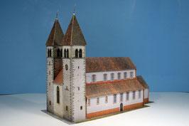 Weltkulturerbe Insel Reichenau - St. Peter und Paul Niederzell
