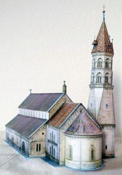 Johanneskirche Schwäbisch Gmünd