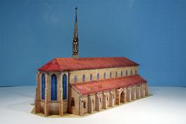 Dominikanerkirche Münster St. Paul Esslingen