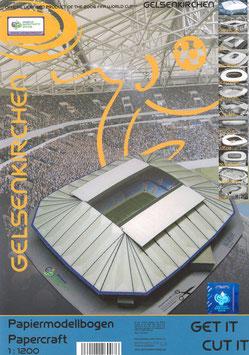 Stadion Gelsenkirchen
