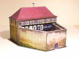 Burg Wäscherschloß
