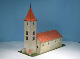 Michaelskirche Burgfelden