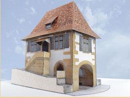 Cäcilienbrunnenhaus Heilbronn