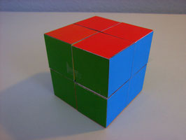 Zauberwürfel manni's cube