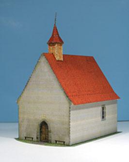 Siechenkapelle Balingen