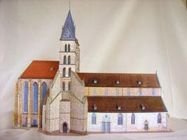 Stadtkirche Esslingen St. Dionys