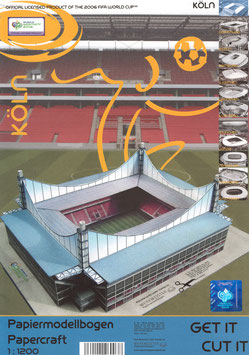 Stadion Köln