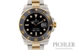 Rolex Submariner Date 40