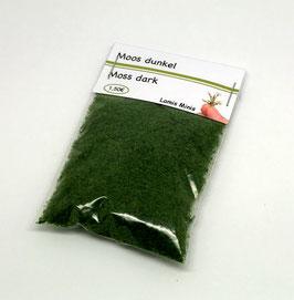 Moos dunkel - Moss dark