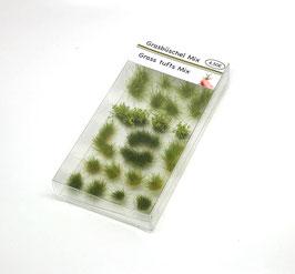 Grasbüschel - Grass tufts