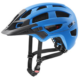 Uvex Helm finale 2.0 Teal Blau