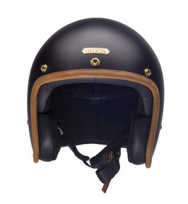 HEDON HELM HEDONIST STABLE BLACK