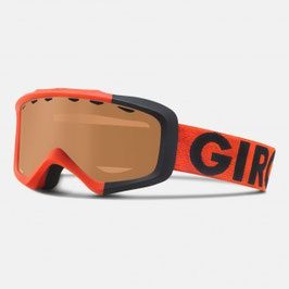 Giro Grade Glowing red block /Kinder