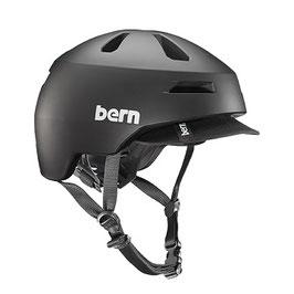 Bern Fahrradhelm Brentwood MIPS 2.0 Schwarz